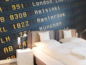 JU52 Restaurant Hotel Lounge - Bergheim