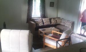 Flamboyant 1 Bedroom Gated Villa, Виллы  Грос-Айлет - big - 13