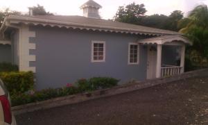 Flamboyant 1 Bedroom Gated Villa, Виллы  Грос-Айлет - big - 19