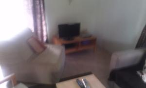 Flamboyant 1 Bedroom Gated Villa, Виллы  Грос-Айлет - big - 20