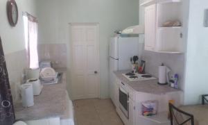 Flamboyant 1 Bedroom Gated Villa, Виллы  Грос-Айлет - big - 22