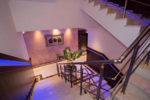 Blue Night Hotel, Hotels  Jeddah - big - 56