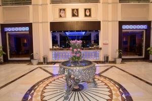 Blue Night Hotel, Szállodák  Dzsidda - big - 29