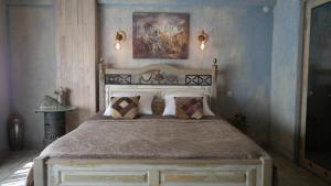 Artists Residence in Tbilisi, Hotel  Tbilisi - big - 51