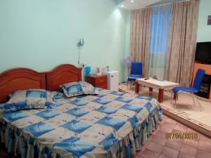 Mini Hotel Uyutnoe Prozhivanie - Luchanovo