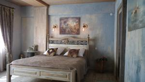 Artists Residence in Tbilisi, Hotel  Tbilisi - big - 52