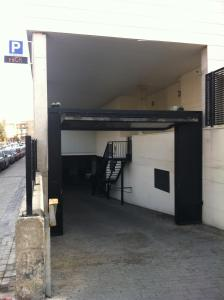 täCH Madrid Airport (5 of 42)