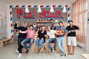 Post Hostel Prague