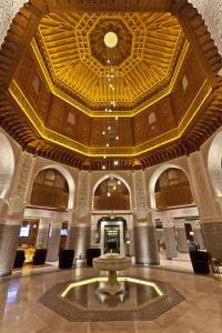 Отели Марокко 5 звезд всё включено