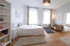 Badstraße Apartments, Apartmanok  Berlin - big - 136