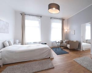Badstraße Apartments, Apartmanok  Berlin - big - 131