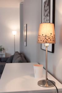 Badstraße Apartments, Apartmanok  Berlin - big - 128