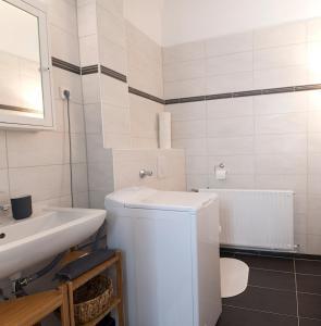 Badstraße Apartments, Apartmanok  Berlin - big - 125