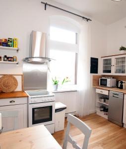 Badstraße Apartments, Apartmanok  Berlin - big - 112
