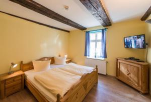 Maria Aurora, Hotely  Quedlinburg - big - 7