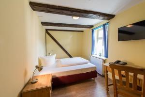 Maria Aurora, Hotely  Quedlinburg - big - 34