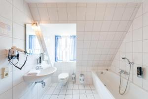 Maria Aurora, Hotely  Quedlinburg - big - 12