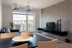 Modern Apartment Brno - Medlánky