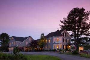 The Inn at English Meadows - Accommodation - Kennebunk