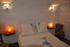 Accommodation in Cenes de la Vega