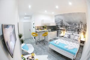 Apartments Blue Ivy, 23000 Zadar