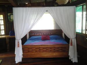 Casa Paloma, Cahuita