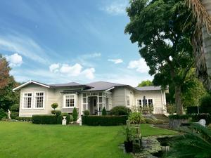Blairgowrie House - Accommodation - Cambridge