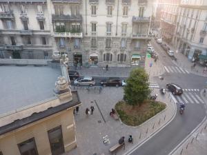 Apartment A.C.& G.O. Milan - AbcAlberghi.com