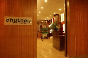 The Metropolitan Hotel & Spa New Delhi, Отели  Нью-Дели - big - 63