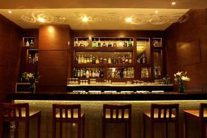 The Metropolitan Hotel & Spa New Delhi, Отели  Нью-Дели - big - 71