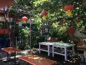 Auberges de jeunesse - Beijing Pinfu Farm House