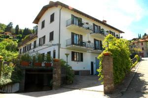 Hotel Sonenga, Отели  Менаджо - big - 40