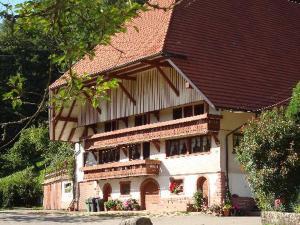 Deckerhof - Hintertal