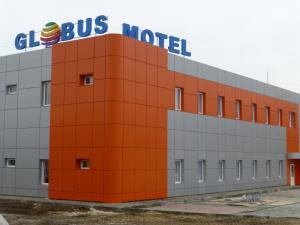 Motel Globus - Yuchmer