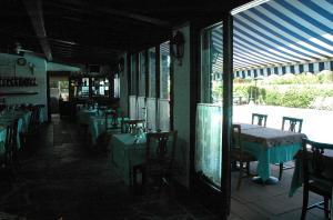 Hotel Sonenga, Отели  Менаджо - big - 32
