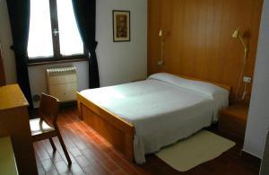Hotel Sonenga, Отели  Менаджо - big - 6