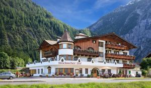 Garni Hotel Stockacher Hof - Bach