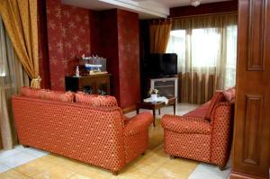 Hotel Ristorante Donato, Hotel  Calvizzano - big - 72