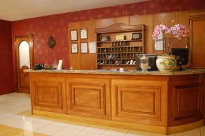 Hotel Ristorante Donato, Hotel  Calvizzano - big - 73