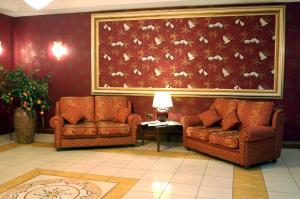 Hotel Ristorante Donato, Hotely  Calvizzano - big - 70