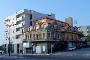 Auberges de jeunesse - Auberge Aviv