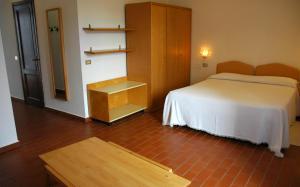 Hotel Sonenga, Отели  Менаджо - big - 23