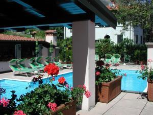 Hotel Sonenga, Отели  Менаджо - big - 30