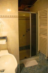 Hotel Sonenga, Отели  Менаджо - big - 28