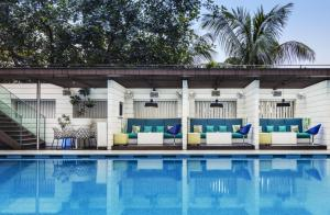 The Park Kolkata, Hotels  Kalkutta - big - 49
