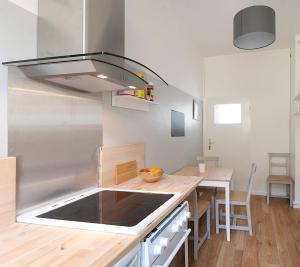 Badstraße Apartments, Apartmanok  Berlin - big - 66