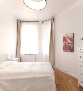 Badstraße Apartments, Apartmanok  Berlin - big - 69