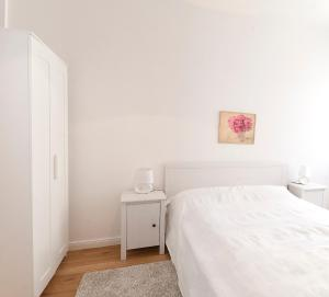 Badstraße Apartments, Apartmanok  Berlin - big - 67