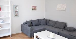 Badstraße Apartments, Apartmanok  Berlin - big - 78