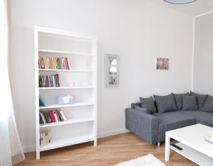 Badstraße Apartments, Apartmanok  Berlin - big - 76
